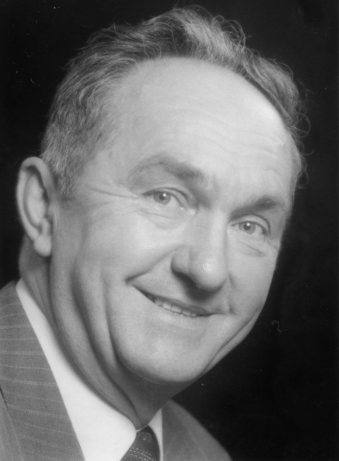 Stanislav Beňačka, (1930-2003), foto: Kamil Vyskočil (Archív SND)