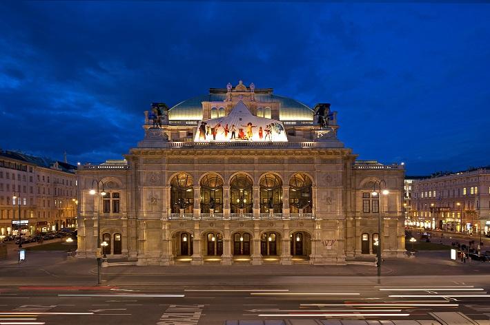 Viedenská štátna opera