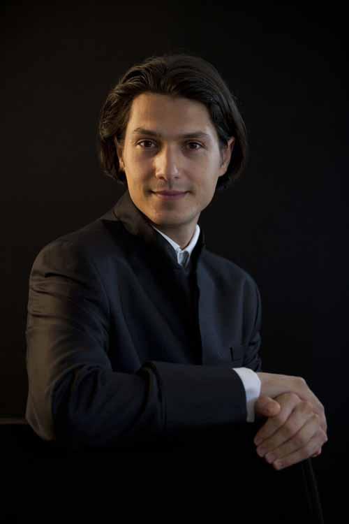 Yordan Kamdzhalov, foto: Amit Katzir