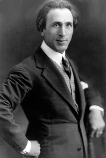 Apollo Granforte, (1886-1975)