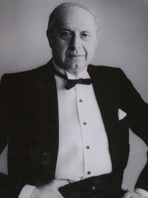 František Zvarík, (1921-2008)