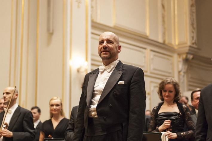 Giuseppe Verdi Requiem, koncert Slovenskej filharmónie, foto: Alexander Trizuljak
