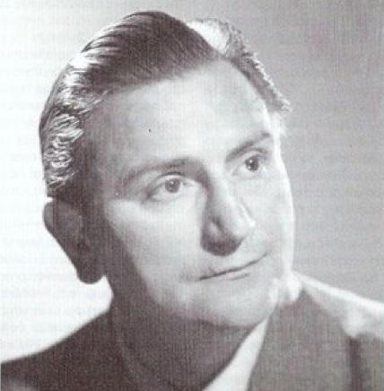 Josef Metternich, (1915-2005)