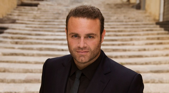 Joseph Calleja, foto: www.josephcalleja.com