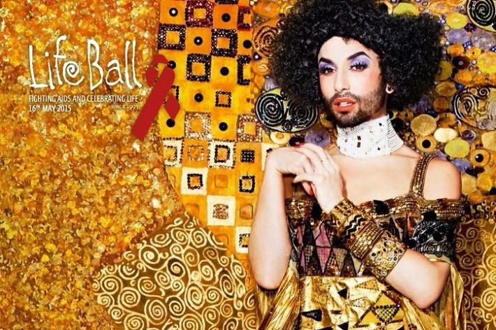 Klimtov ikonický portrét stvárňujúci Adelu