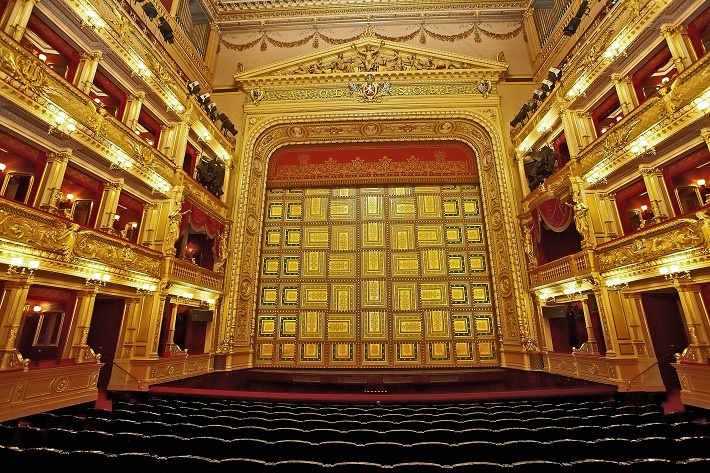 Národné divadlo v Prahe