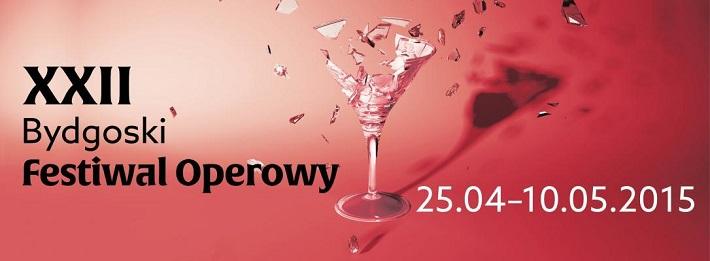 Operný festival Bydgoszcz 2015, Poľsko
