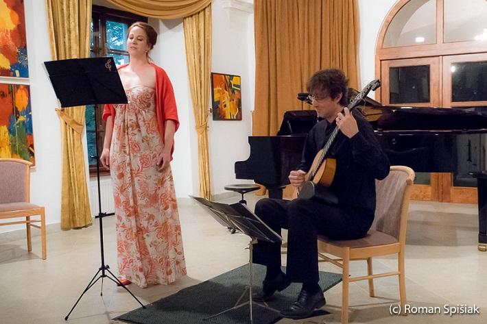 Koncert (Ne)znamej hudby, foto: Roman Spišiak