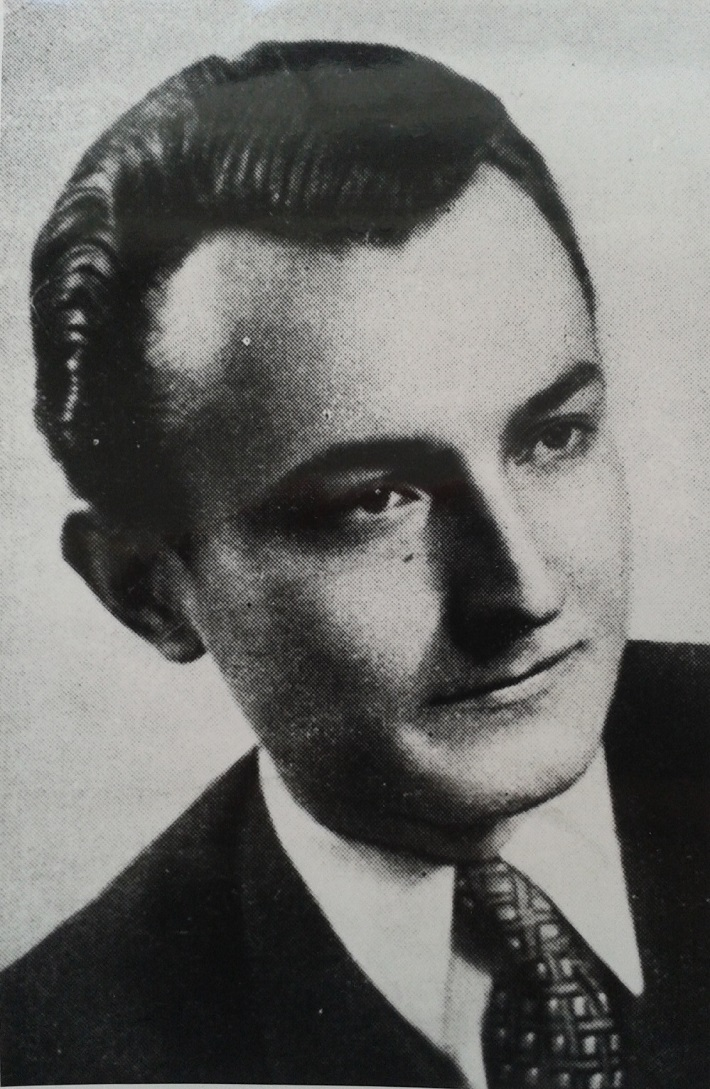 Hynek Rohan (1925 – 1958), foto: Archív DÚ