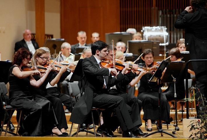Štátna filharmónia Košice, Maroš Potokár (koncertný majster)
