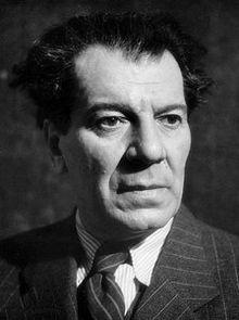 Branko Gavella, (1885 – 1962)