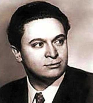 Dimiter Uzunov, (1922-1985)