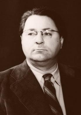 Emil Schütz, (1910 – 1999), foto: Archív SND