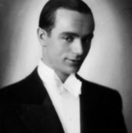 Gustáv Remec, (1900 – 1972)