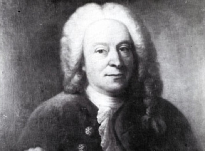 Johann Christoph Bach, (1642 – 1703)