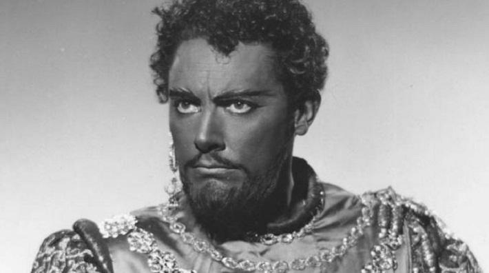 Mario del Monaco, (Otello), (1915-1982)