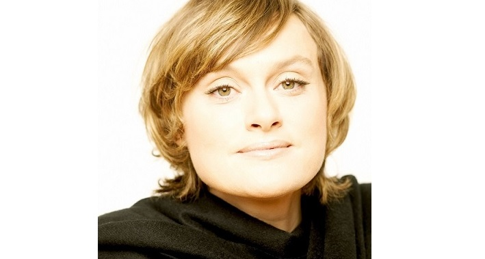Vesselina Kasarova, foto: Marco Borggreve, Sony Music