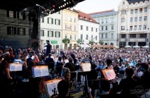 Viva Musica! festival 2014, foto: Zdenko Hanout