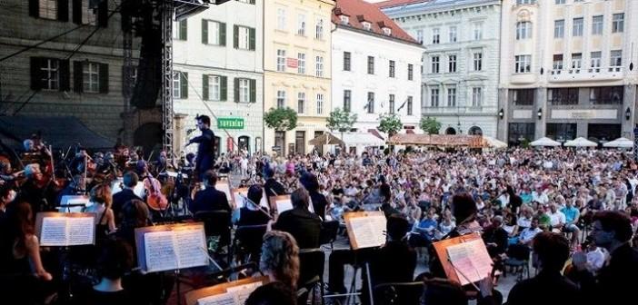 Viva Musica! festival 2016 prinesie 27 koncertov na 16 pódiách