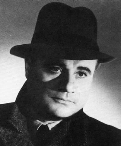 Benjamino Gigli, (1890 - 1957)