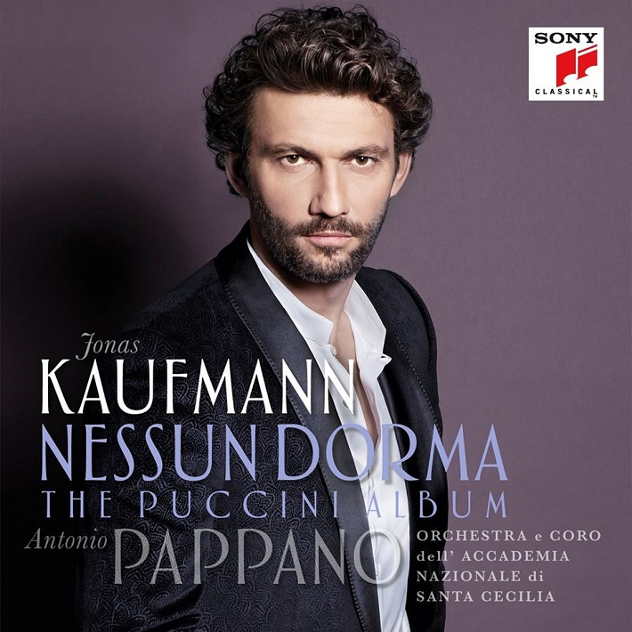 Jonas Kaufmann CD