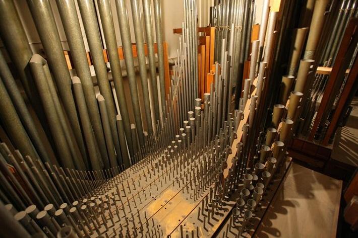Bratislavský organový festival 2015 - Opera Slovakia 50a6a78bda