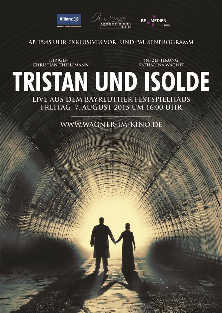 Tristan a Izolda