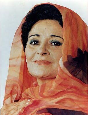Victorie de los Angeles Lopez Garcia, (1923 - 2005)