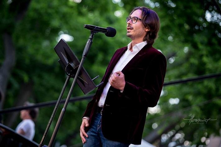 Viva Konzerva, koncert v rámci festivalu Viva Musica! 2015, foto: Zdenko Hanout
