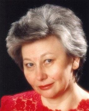 Anna Kľuková, (1951 – 2010), foto: Archív SND