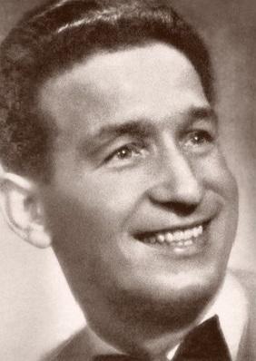 Franjo Hvastija, (1911–2005), foto: archív SND