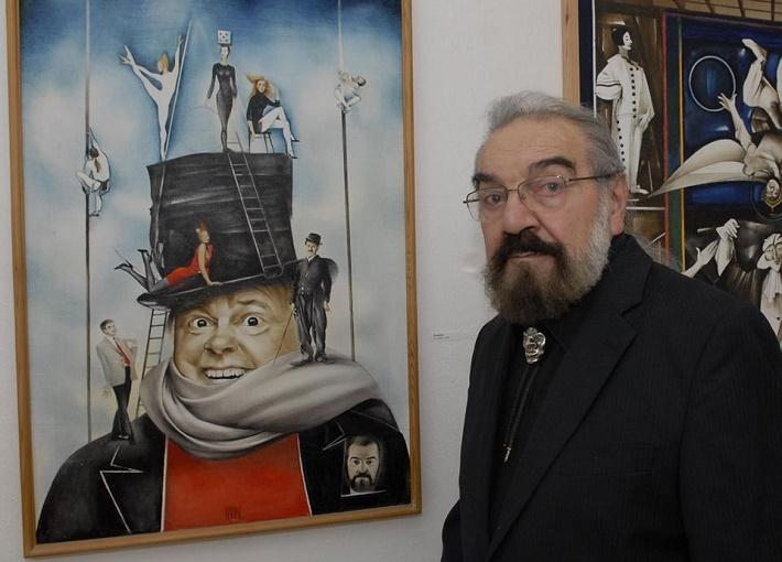 Ján Hanák, (1931-2015)