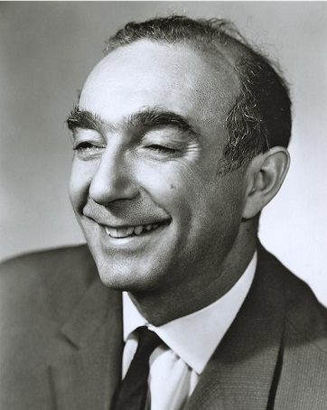 Karel Berman, (1919-1995), foto: Archív DÚ