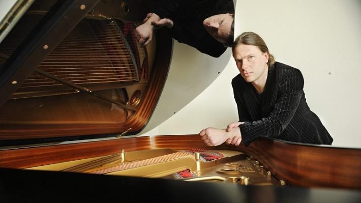 Markus Groh, foto: David Heerde