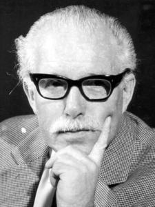 Miloš Wasserbauer, (1907 – 1970), foto: Archív ND Brno