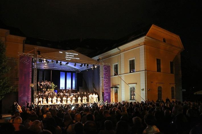 Operalia Banská Bystrica 2015, Nabucco, foto: Jozef Lomnický