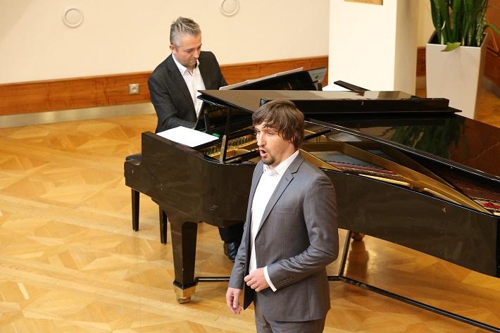 Operalia Banská Bystrica, 2015, Operalia Talent, Róbert Pechanec, Pavol Kubáň, foto: Jozef Lomnický