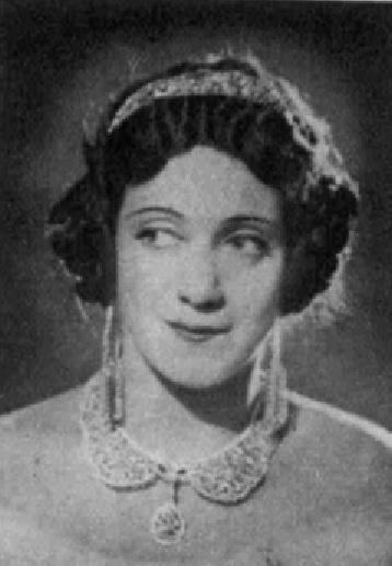 Rose Delmar, (1900 – 1968)