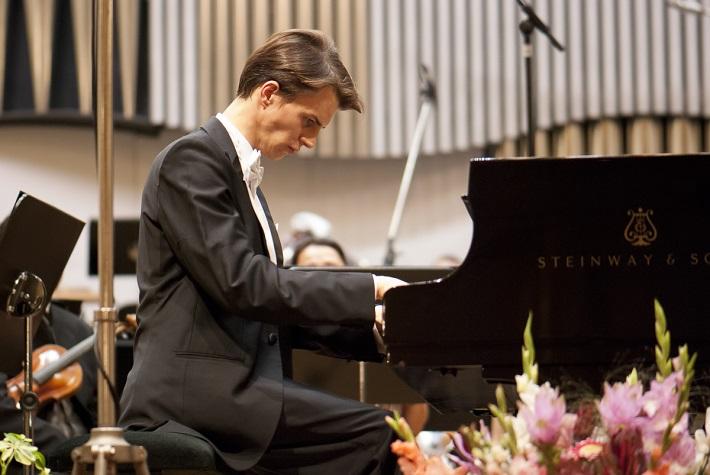BHS 2015, Symfonický orchester mesta Moskvy – Ruská filharmónia, Alexander Sinchuk, foto: Alexander Trizuljak