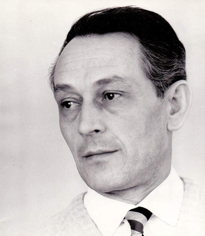 Ernest Kostelník, (1915 – 1976), foto: Archív DÚ