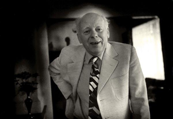 Ján Cikker, (1911-1989)
