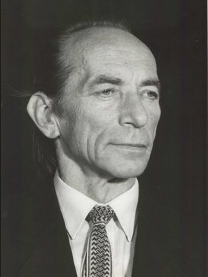 Jonas Alexa, (1939 – 2005)