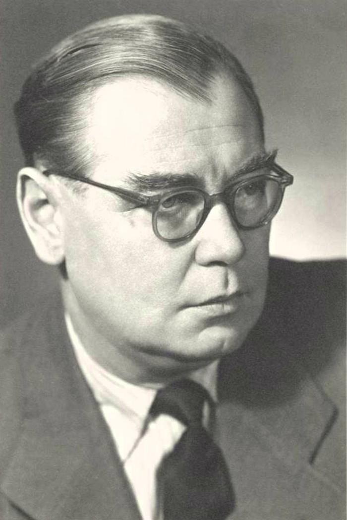 Karel Kalaš, (1910 – 2001)