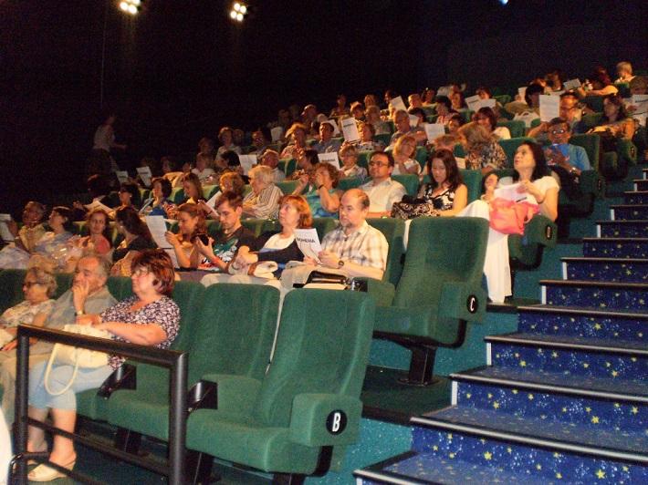 Kinoprenosy opery a baletu v sieti kín CINEMAX, foto: CINEMAX