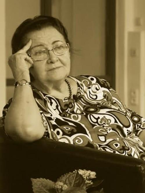 Marilena Halászová, foto: osobný archív Marileny Halászovej