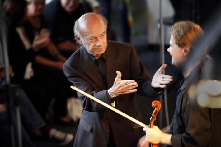 Roman Berger, foto: Jarmila Uhlíková