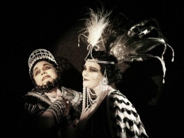 Rossiniho operný festival v Pesare, G. Rossini: Ciro in Babilonia, Ewa Podleš, foto: ROF