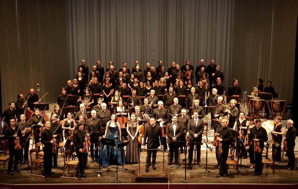 Stabat mater, Rossiniho operný festival, Pesaro 2015, foto: ROF