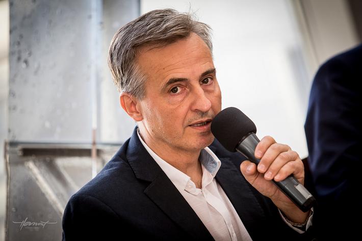 Tlačová konferencia k sezóne 2015/16 v SND, Slavomír Jakubek, foto: Zdenko Hanout / Opera Slovakia