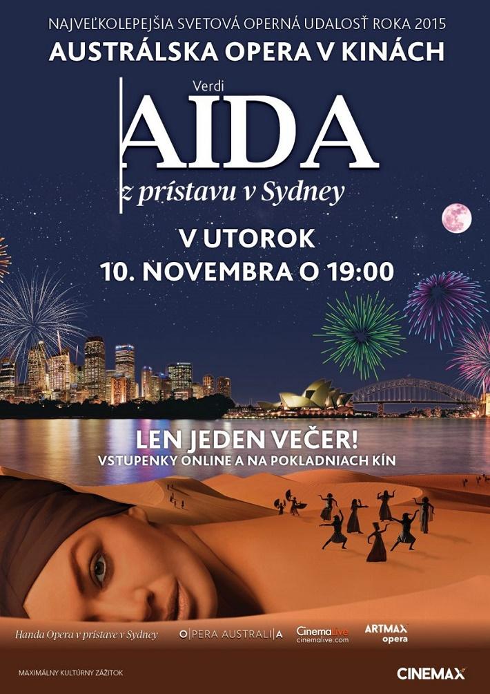 Aida CINEMAX